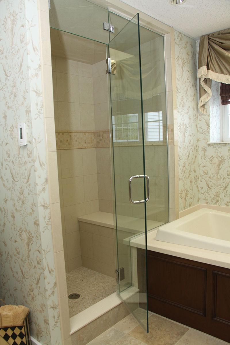 Shower Door Gallery